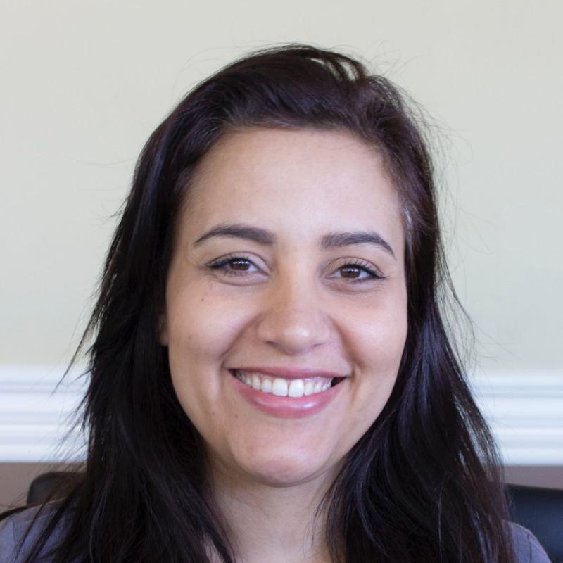 Faten Gasdallah