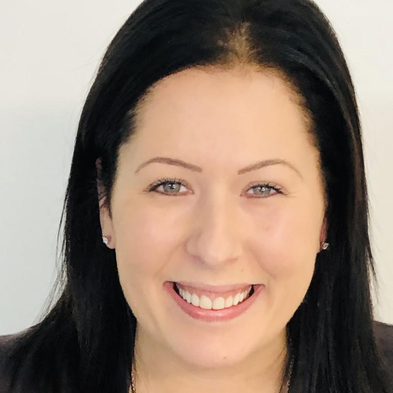Myriam Lepine